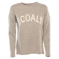 Ecoalf verbier t-shirt woman