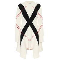 Alexander McQueen pullover in lana e cashmere