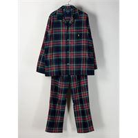 POLO RALPH LAUREN UNDERWEAR pigiama a quadri uomo