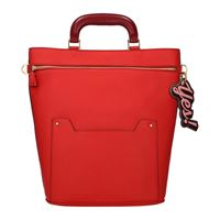 Anya Hindmarch borse a mano Anya Hindmarch orsett donna rosso