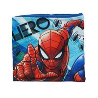 Spiderman scaldacollo multiuso spider-man
