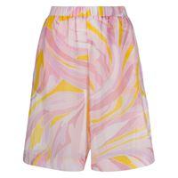 Emilio Pucci shorts vetrate - rosa