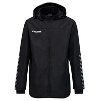 Hummel authentic all weather 116 cm black / white