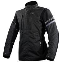 Ls2 giacca petrol xxxl black