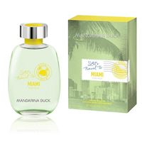 Mandarina Duck let's travel to miami for man 100ml
