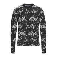 BIKKEMBERGS - pullover