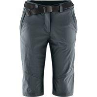 Maier Sports pantaloncini lawa donna grigio