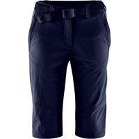 Maier Sports pantaloncini lawa donna blu