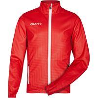 Craft giacca pxc 3.0 bambino rosso
