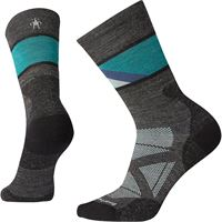 Smartwool calze phd pro approach crew donna grigio