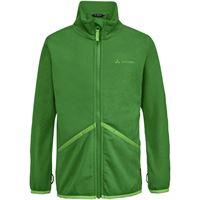 Vaude giacca pulex bambino verde