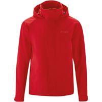 Maier Sports giacca nastum uomo rosso