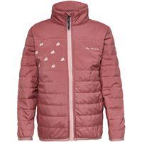 Vaude giacca imbottita limax bambino pink