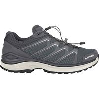 Lowa scarpe maddox gtx lo uomo grigio