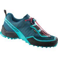 Dynafit scarpe speed mtn gtx donna blu