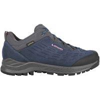 Lowa scarpe explorer gtx lo donna blu