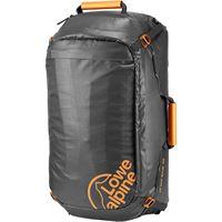 Lowe Alpine borsa da viaggio at kit bag 40 grigio