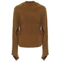 Victoria Beckham pullover in lana e cashmere