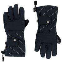 Spyder bambini - unisex - guanti da sci - synthesis - 12 anni - blu