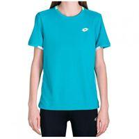 Lotto squadra b tee pl junior t-shirt tennis bambino