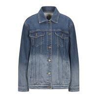 L' AUTRE CHOSE - capispalla jeans