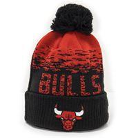 NEW ERA cappello invernale chicago bulls new era