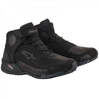 Alpinestars - scarpe Alpinestars cr-x drystar nero