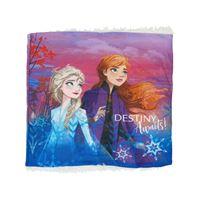 Frozen - Disney scaldacollo multiuso sherpa frozen