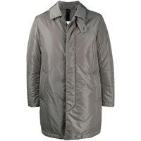 Mackintosh cappotto corto - grigio