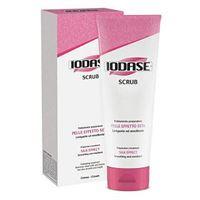 RAYS iodase scub crema 220 ml