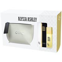 Alyssa Ashley musk eau de toilette - cofanetto