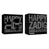 Zadig & voltaire this is him!50 ml + 50 ml