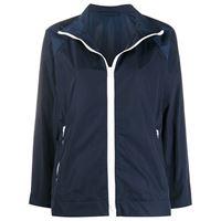 Mackintosh giacca con zip mairi - blu