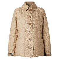 "BURBERRY giacca ""fernleigh"" trapuntata"
