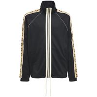 GUCCI giacca in techno jersey con zip