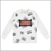 IDO t-shirt manica lunga ragazzo 4v708 IDO
