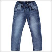 IDO jeans lungo elastico senza bottone 4v764 ragazzo IDO
