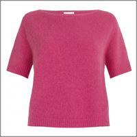 Oroblu maglione donna manica corta solid holiday mbm oroblu