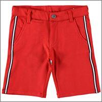 DODIPETTO pantalone corto in maglina 5w733 DODIPETTO