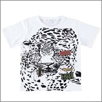 DODIPETTO t-shirt manica corta da bambino 5w705 DODIPETTO