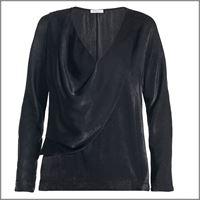 Oroblu blouse mila' mdrl linea elegance donna oroblu
