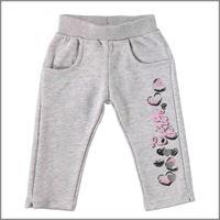 IDO pantalone sportivo con polso 4k630 bambina IDO