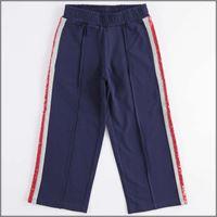 IDO pantalone ampio con bande laterali 4k940 ragazza IDO