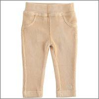 IDO pantalone velluto a costine 4k645 bambina IDO