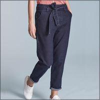 RAGNO legwear tapered d296pn ampio donna RAGNO