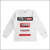 IDO t-shirt manica lunga girocollo 4j404 bambino IDO