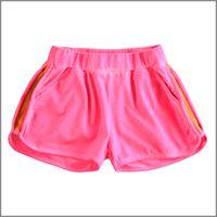 DODIPETTO pantalone corto short 5j417 bambina DODIPETTO