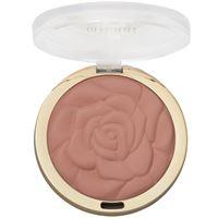 Milani 01 romantic rose rose powder blush 17g
