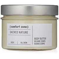 Comfort zone sacra natura burro corpo