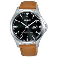 Lorus orologio solo tempo uomo Lorus sports rh961kx8